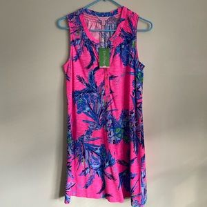 Lily Pulitzer Essie Dress Out on a Limb